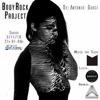 Body Rock Project Formato Fiesta de la musica