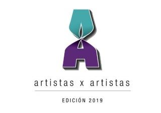 Artistas x Artistas 2019