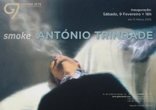 Smoke - António Trindade