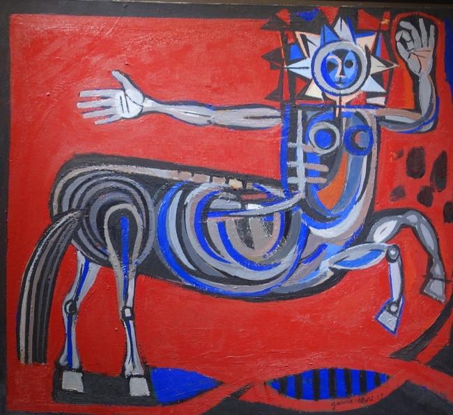 Starhorse