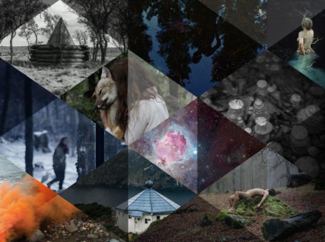 Muestra Itinerante de Fotografía de la Patagonia