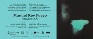 Manuel Rey Fueyo - Pintura S. XXI