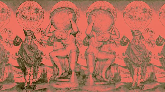 Historia natural de las imágenes o de la transfiguración