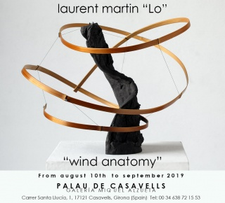 Wind anatomy