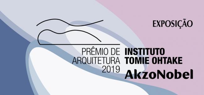 6º Prêmio de Arquitetura Instituto Tomie Ohtake AkzoNobel