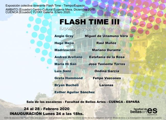 Flash Time III