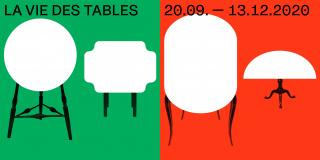 La vie des tables