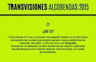 Cartel de Transvisiones: Alcobendas