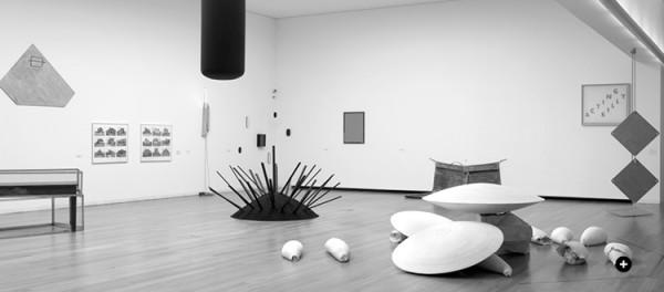Breve curso de introdução à arte contemporânea