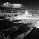 Armando Salas Portugal, Observatorio de Chichén Itzá, 1946
