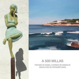 A 500 millas