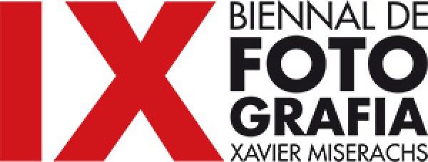 Logo. Cortesía de la Biennal de Fotografia Xavier Miserachs