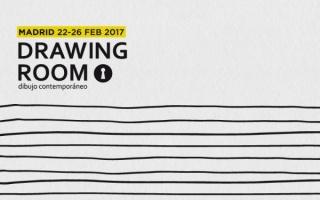 Drawing Room Madrid