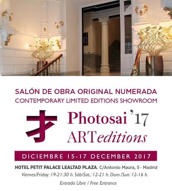 Photosai'17 ArtEditions