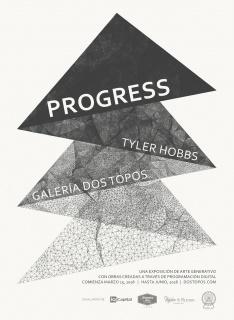 Progress - Tyler Hobbs