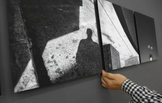 Paco Tamayo — Cortesía de UFCA Colectivo Fotográfico