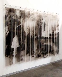 Graciela Sacco — Cortesía del Centro Cultural Parque de España