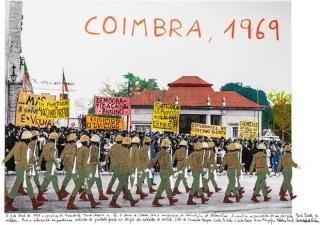 1968: O Fogo das Ideias — Cortesía del Museu Coleção Berardo