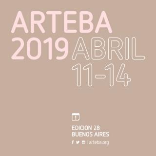 arteBA 2019. Imagen cortesía arteBA Fundación