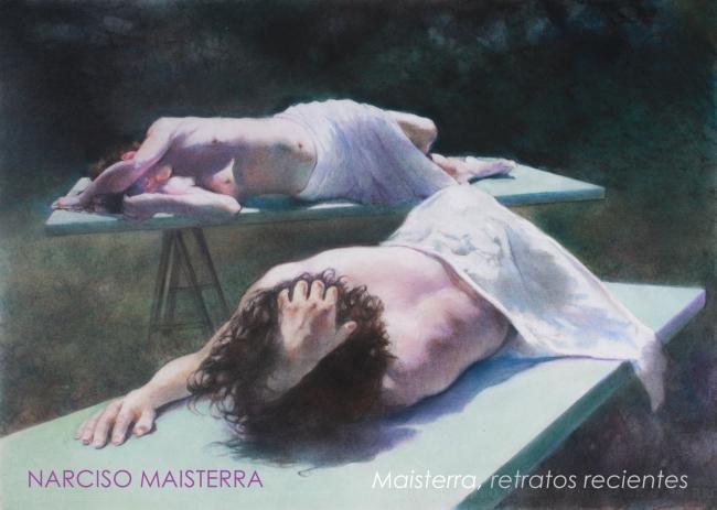 Maisterra, retratos recientes