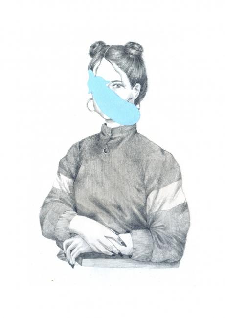 Anapurna — Cortesía de la galería La Causa