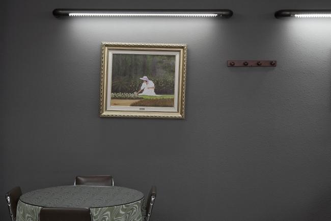 Jose Navarrete — Cortesía de Projekteria [Art Gallery]