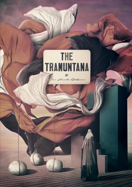 Per Henrik Adolfsson. The Tramuntana — Cortesía de La Plataforma BCN