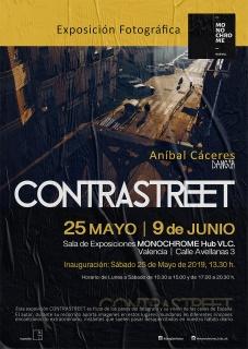 Poster Contrastreet