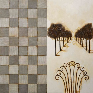 Sergio Fingermann - 47a Chapel Art Show