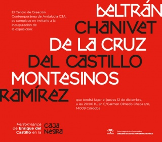 Beltrán Chanivet De la Cruz Del Castillo Montesinos Ramírez