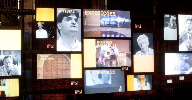 Videobrasil Pop-Up en Factoría Habana