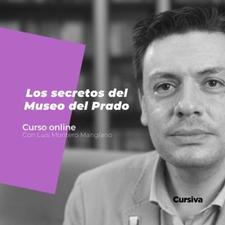 Los secretos de Museo del Prado   Luis Montero Manglano