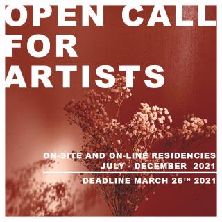 Open Call - 2021