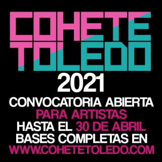 Cohete Toledo 2021