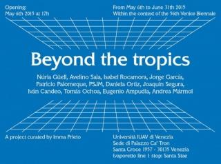 Beyond The Tropics
