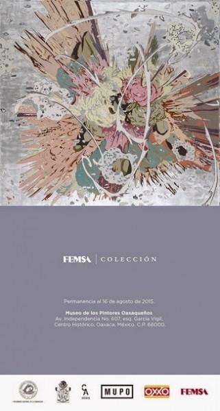 Retos y desafíos. Arte contemporáneo en la Colección FEMSA