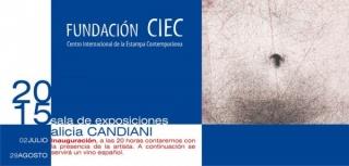 Alicia Candiani