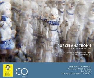 Porcelanatron I