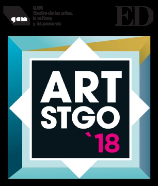 Art Stgo 2018