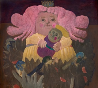 El joven maestro. Botero, obra temprana (1948-1963)