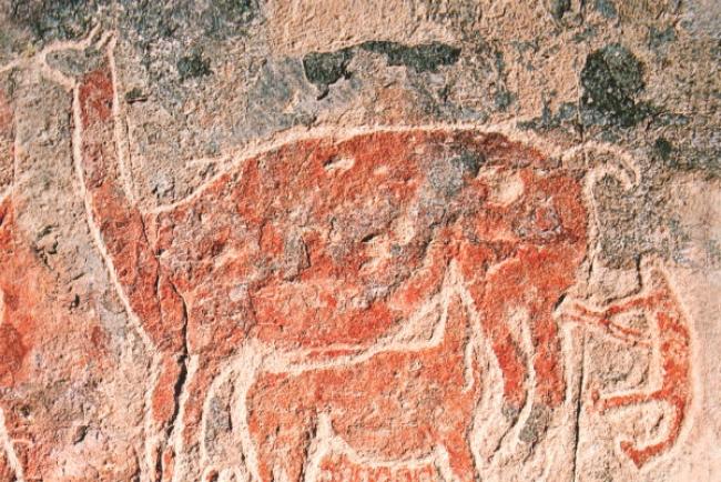 Taira, el amanecer del arte en Atacama