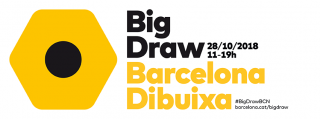 Big Draw Barcelona Dibuixa
