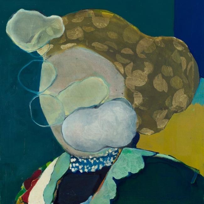 Cabeças / Falantes. Imagen cortesía Galeria nara roesler