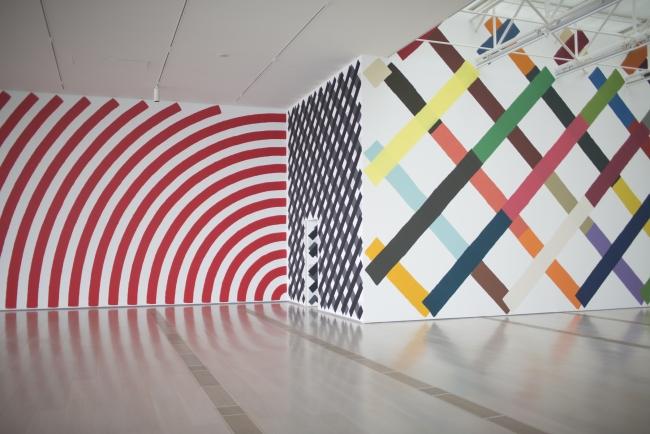 Show de Martin Creed: AMIGOS en el Centro Botín. © Fundación Botín-Centro Botín. Arquitecto: Renzo Piano, Santander 2018. Imagen: Belén de Benito — Cortesía del Centro Botín
