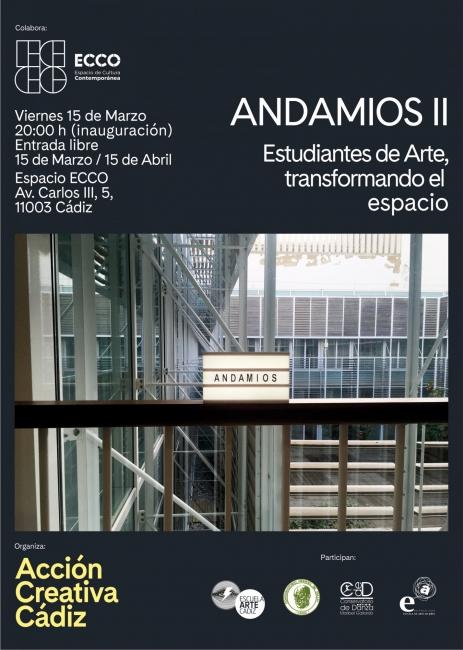Andamios II