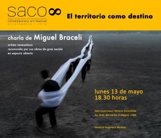 Cortesía Proyecto SACO