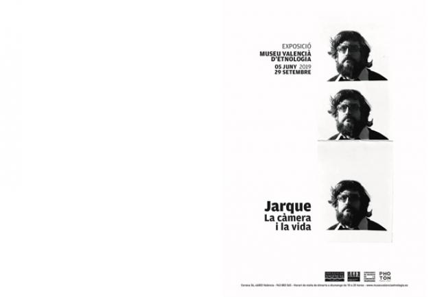 Jarque, la cámara y la vida