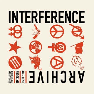 Interference Archive. Celebrating Peoples History