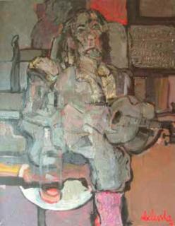 Alfonso Abelenda — Cortesía de Xerión Galería de Arte