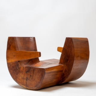 José Zanine Caldas — Cortesía del Museu de Arte Moderna (MAM) - Rio de Janeiro